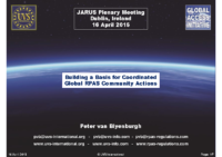 00. Building Basis for Coordinated Actions (Issue date: 150413)