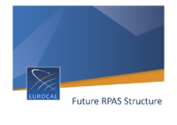 11 – EUROCAE – UAS – Workshop – 160304 – Proposals