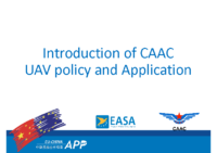 2.a_CAAC – UAS policy and application – English