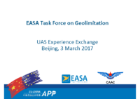 3.c – EASA – TF on Geolimitation (EN)