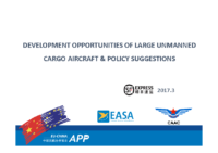 5.a_SF Group – Large Cargo UAS & Policy Suggestions – English
