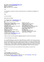 07_170329_Email-From-GWalden_Notfication-Proposed-Modified-ToR