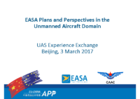 9.a – EASA – Plans and Perspectives in the UA Domain (EN)