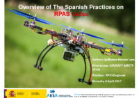3.4_AESA_ES_Overview-of-the-Spanish-Practises-on-RPAS