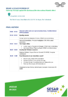 U-Space-Workshop-Agenda_170420