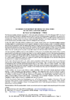 170512 – Economic Partnership Between the EU and China