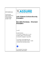 FAA_USA_UAS-Airborne-Collision-Study_Volume-1-Structural-Evaluation_TR