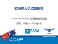 02.2 – Day 1 – 10.40-11.40 – EASA – Antonio Marchetto (中文)