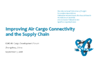 S4_4_Improving Air Cargo Connectivity and the Supply Chain _William GOTTLIEB_FIATA