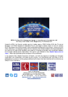 190124 – EU Drone Community Issues Madrid Declaration