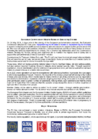 190526 – EU Drone Operation Rules Adopted