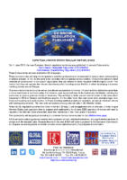 190612 – European Drone Regulation Published