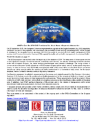 200922 – Things Clear Up For EU ANSPs