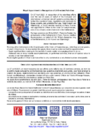210429 – Royal Appointment in Recognition of UAS Activities